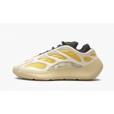 Adidas Yeezy 700 v3 Safflower Low-Top Sneakers