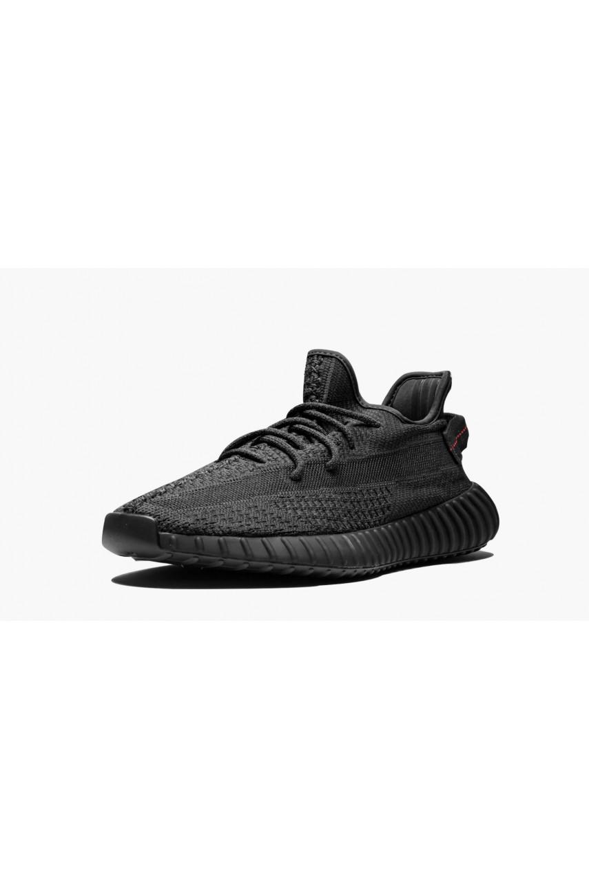 Adidas Yeezy Boost 350 v2 Black-Static