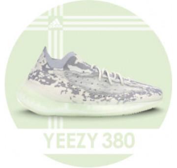 YEEZY 380
