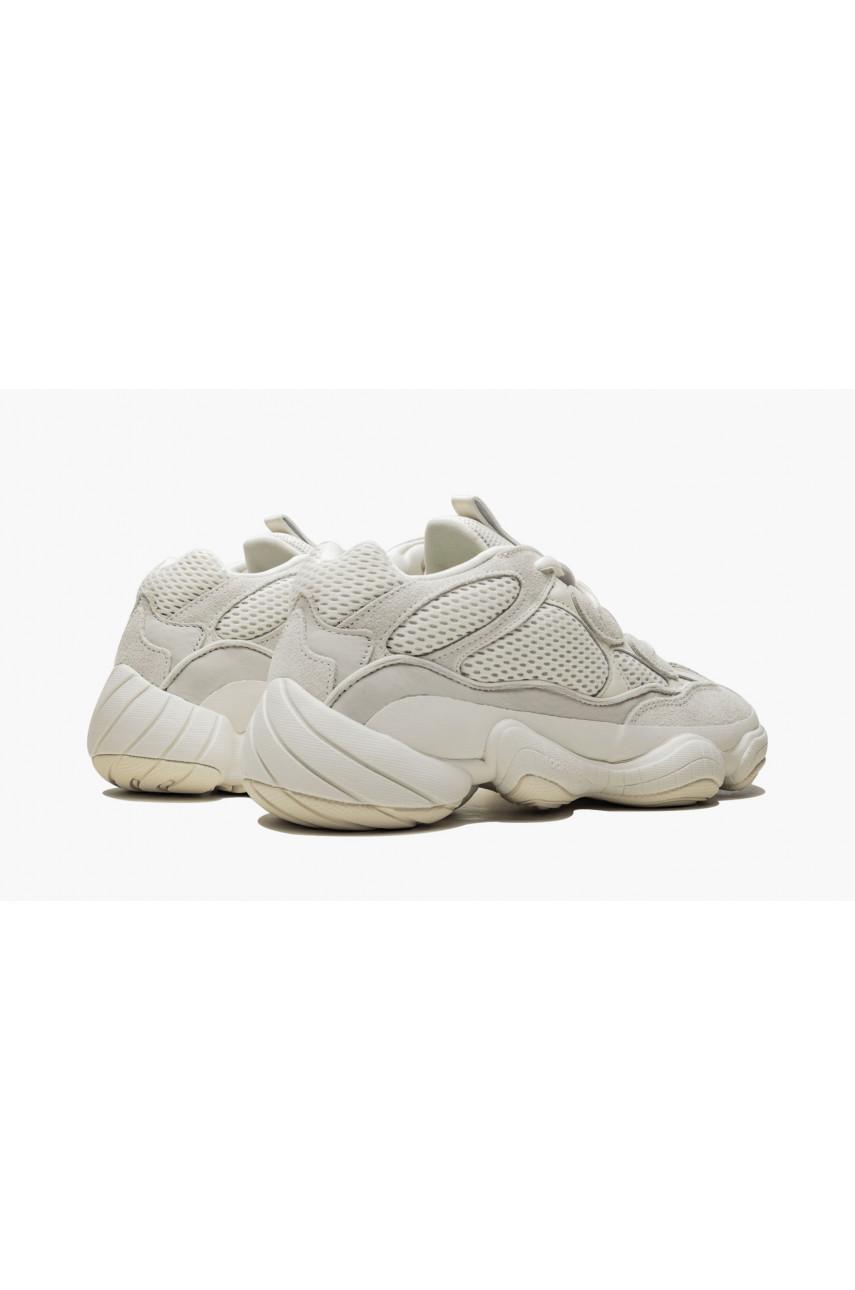 Adidas Yeezy 500 - Bone White