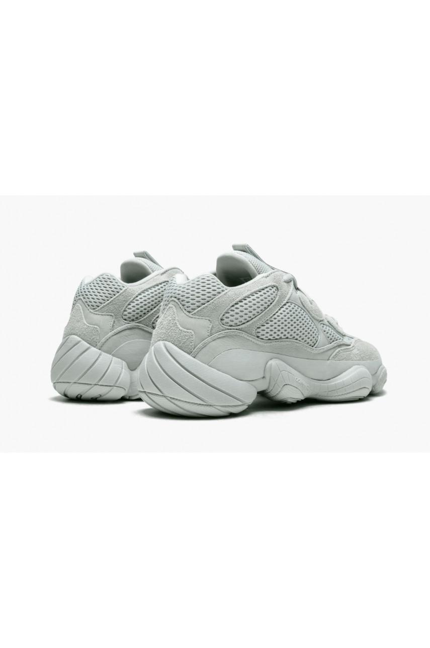 Adidas Yeezy 500 - Salt
